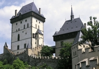 Karlstejn Castle Half Day Trip from Prague