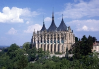 Kutna Hora Day Trip from Prague