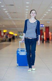 Prague Airport Private Arrival Transfer