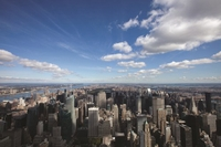 New York Super Saver: Empire State Building, Metropolitan Museum of Art and Statue of Liberty Cruise Picture