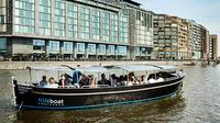 Small open Boat Tour 60 minutes