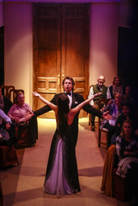 Seville Opera Performance with Optional Dinner