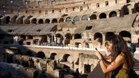 The Official Small Group Colosseum Tour