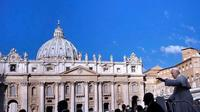 Ultimate Papal Audience with the Vatican and Sistine chapel tour