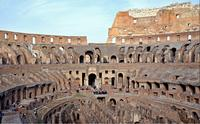 Colosseum Secrets: Underground plus Third Tier Forum and Palatine