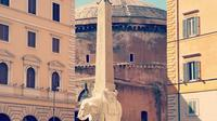Private Tour of Rome: Sense of the City Walking Tour