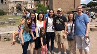 Skip the Line: Colosseum Full Family Tour