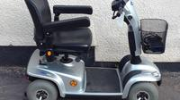 Medium Sized Mobility Scooter Rent in Burgas