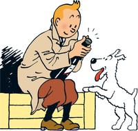 Tintin Comics Tour to Herg� Museum from Brussels