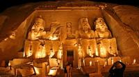 Day Tour to Abu Simbel Temple from Aswan by Bus