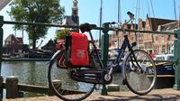 8-Day Bike and Barge Tour de Hollande du Nord d'Amsterdam - Amsterdam -