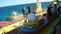 50 Minute Submarine Journey Through the Red Sea from Hurghada
