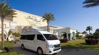 Private One-Way Transfer: Hurghada Airport to Soma Bay or Safaga Hotels Private Car Transfers