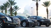 Orlando Port Transfer: Airport to Port Canaveral Private Car Transfers