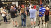 Kansas City Brewery, Winery, and Distillery Tour