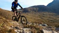 Mountain Biking Cordillera Blanca from Huaraz