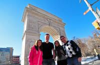 New York TV and Movie Sites Tour Picture