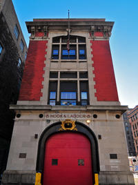 New York TV and Movie Sites Tour