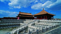 Essential Beijing: Tiananmen Square Forbidden City and Badaling Great Wall