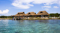 SkyReef Beach Club: Snorkeling Package with Tequila Tasting