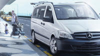 Private Transfer: Casablanca Airport to Marrakech Private Car Transfers