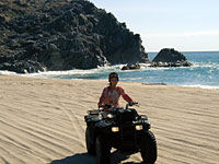 Los Cabos ATV Adventure