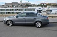 Budapest Airport Private Arrival Transfer by Trabant Car Private Car Transfers