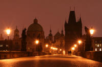 Picture of Prague Ghost Walking Tour