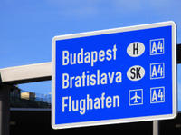 Private Round-Trip Transfer: Bratislava Airport Private Car Transfers