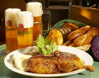 Traditional Czech 3-Course Lunch or Dinner at Municipal House in Prague