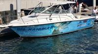 Private 5-Hour Deep Sea Fishing for 4 People