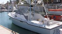 Private All-Inclusive Fishing Tour in Cabo San Lucas