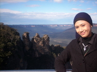 2-Day Blue Mountains...