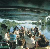2-Day Kakadu National Park Yellow Waters Cruise, Aboriginal Art Sites and Arnhem Land Tour from Darwin