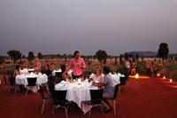 3-Day Best of Australia's Red Center: Ayers Rock, Kata Tjuta and Sounds of Silence Dinner