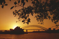 4-Day Sydney Tour: City Sightseeing, Sydney Harbour Cruise and the Blue Mountains, Sydney City Tours and Sightseeing