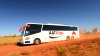 Coach Transfer from Kings Canyon to Alice Springs, Alice Springs Airport Transfers & Shuttles