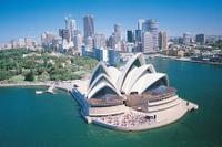 Sydney Day Tour with Optional Sydney Harbour Lunch Cruise