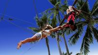 Flying Trapeze Adventure in Phuket