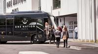 One Nation Paris Fashion Outlet Transfer Service