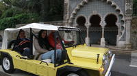 Private Tour: Palaces in Sintra