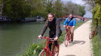Oxford City and Countryside Small-Group Bicycle Tour
