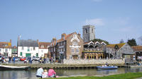 Day Trip on the River in Wareham from Dorset