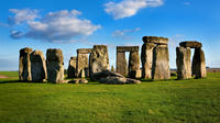 Full Day Tour of Stonehenge and Salisbury Cathedral from Dorset