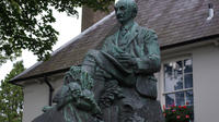 Private Tour Visiting The Life and Times of Thomas Hardy from Weymouth Dorset