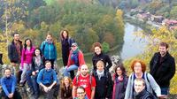 Half-Day Trip from Prague : A Hike to the Silent Valley with Lunch in the Traditional Brewery Unetice