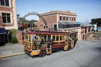 San Francisco Experience City Tour from Fisherman's Wharf
