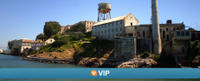 Viator VIP: Early Access to Alcatraz and Exclusive Cable Car Sightseeing Tour Picture