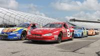 Speedway Driving Experience at Homestead Miami Speedway