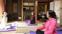 Healing Pilates session et expérience de Homecooking japonaise - Kyoto -